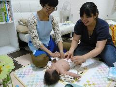 新生児 訪問 コロナ